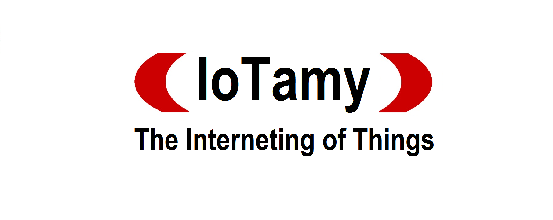 IoTamy, the Interneting of Things